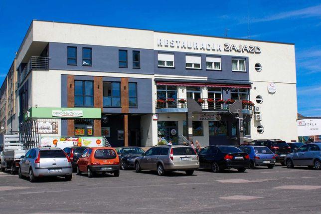 Zajazd Joasia, hotel i restauracja, obiad, pokoje gościnne Częstochowa
