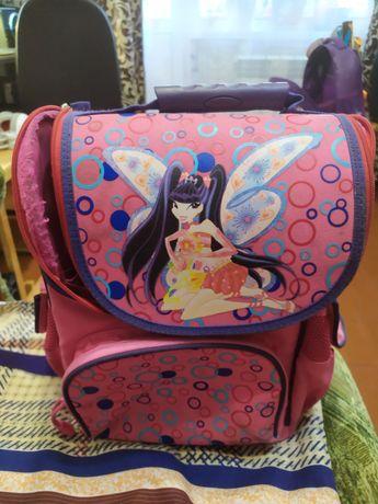Рюкзак для 1-3 классов