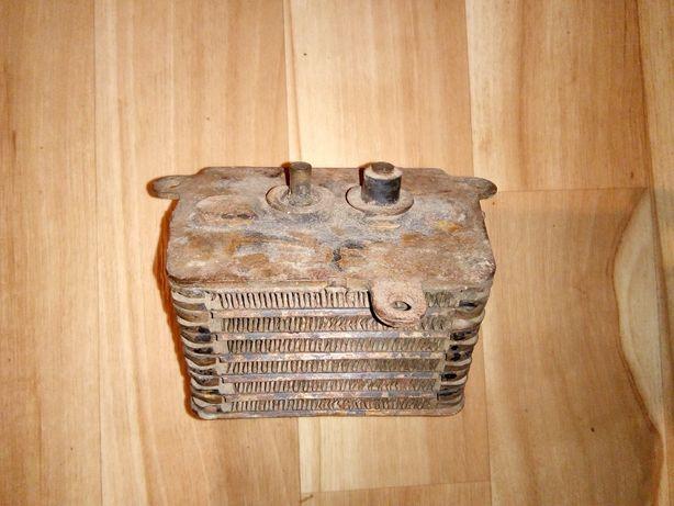 Масляный радиатор ЗАЗ-968