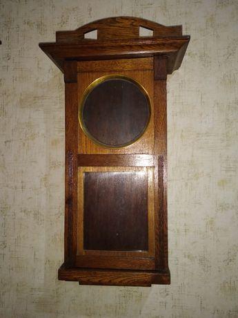 Корпус от старинных настенных часов