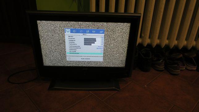 Telewizor JVC HDMI - 26cali