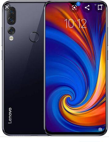 Smartfon Lenovo Z5s,xiaomi