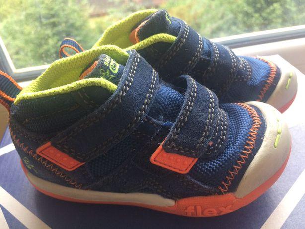 Sneakersy SKECHERS rozm. 21,5