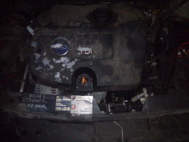 Silnik 1.9 AUY. 115. Stan BdB.