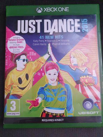 Just Dance 2015 Xbox one S X kinect Kinekt