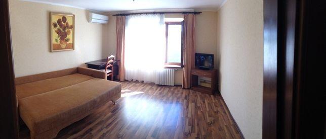 Двухкомнатная квартира в центре Миргорода ул. П.Мирного 24