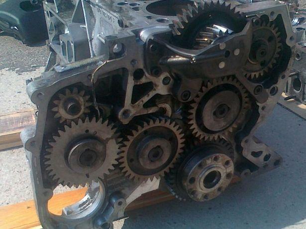 Двигатель Т5 axd