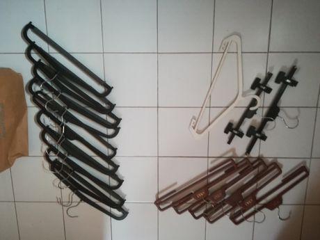Cabides - conjunto