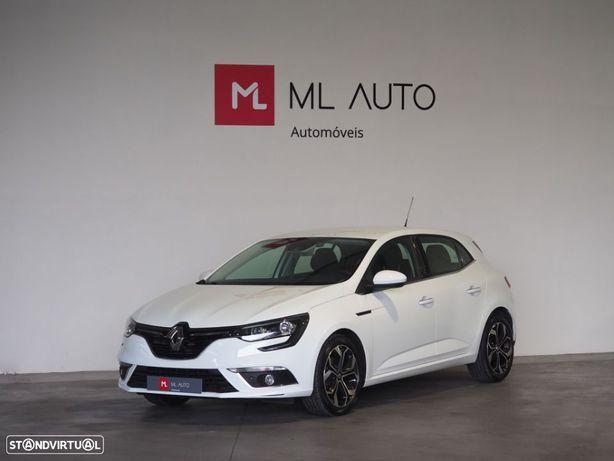 Renault Mégane 1.5 dCi Limited