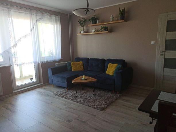 Mieszkanie Gdańsk Chełm - po remoncie, wyposażone, super lokalizacja!