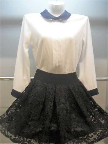 Блуза девичья б/у