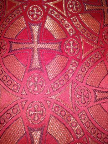 Парча (ткань парчёвая)