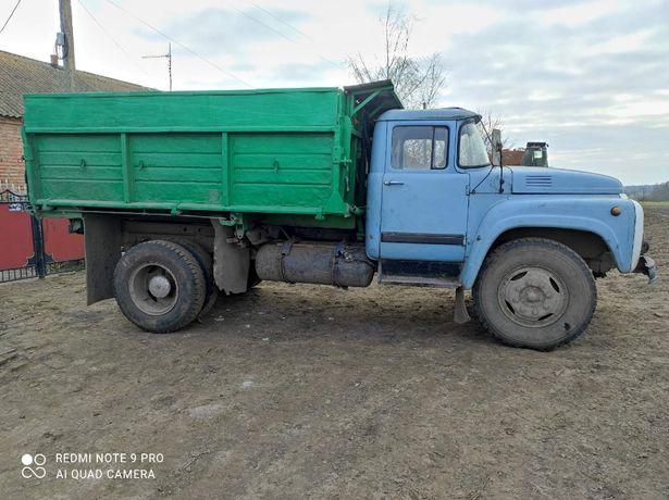 Продам ЗИЛ 130 ММЗ сельхозник