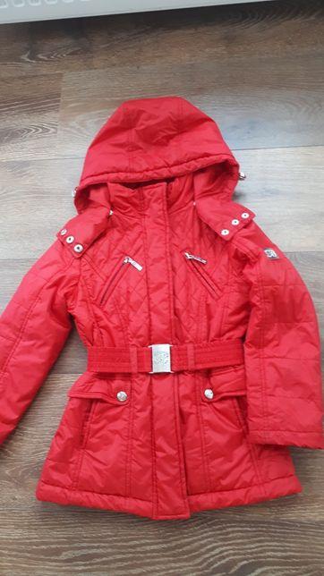 Куртка borelli италия 110-116