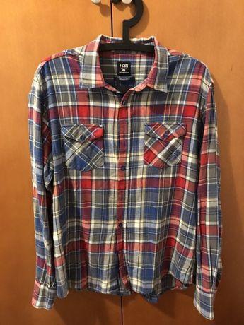 Camisa FSBN tamanho L