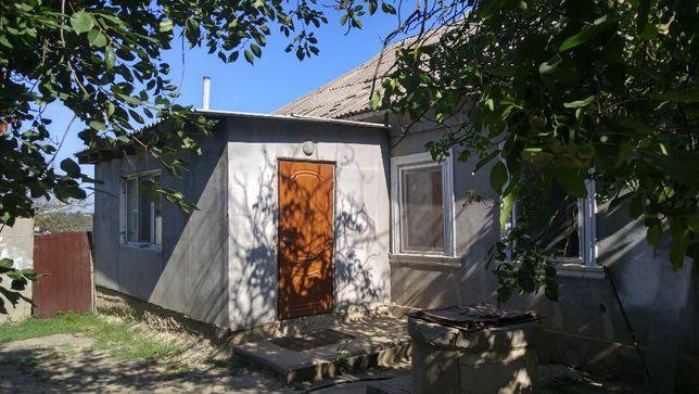 Продам дом с. Дачное, 70 кв м, 3 комн. 12 сот