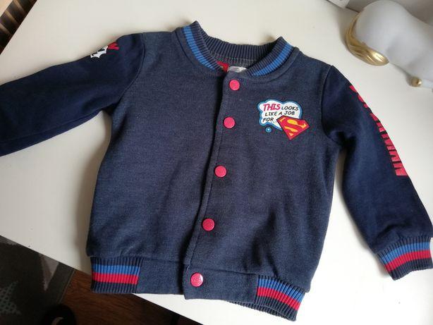 Bluza dla chłopca 92