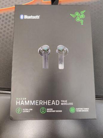 ПРОДАМ RAZER Hammerhead Wireless