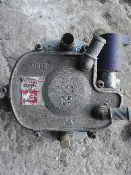 Газовый редуктор BRC AT90E Тернополь - изображение 1