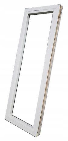 okna kacprzak witryna 36x103 fix używany pcv