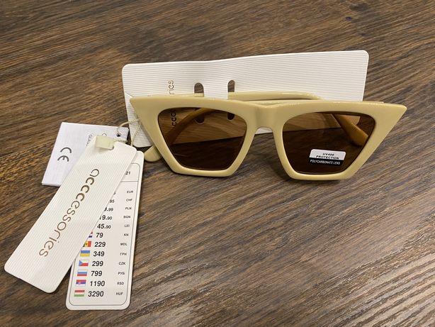 Продам новые стильные очки фирмы Deezee