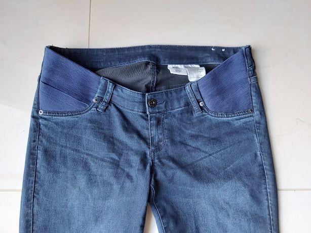 42 H&M MAMA spodnie ciążowe