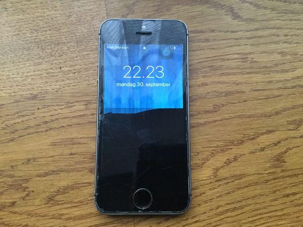 iPhone Apple 5,na części