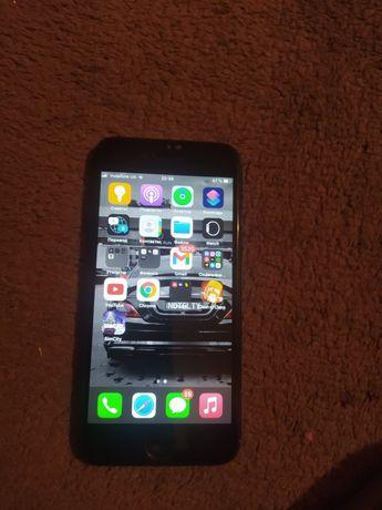 Iphone 7 32gb neverlock + беспроводные наушники