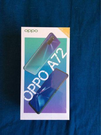 Oppo A72 4GB/128GB NOVO