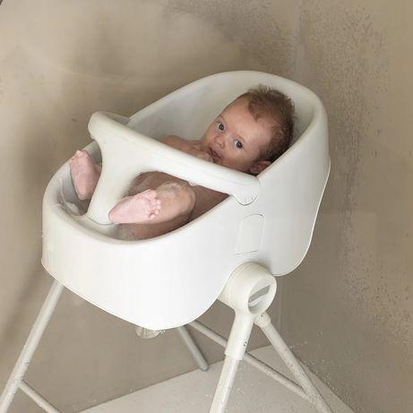 Стульчик для купания Chicco Bubble Nest