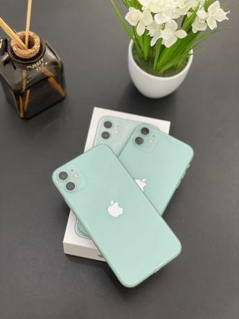Apple iPhone 11 64GB Green. Neverlock. Б/у