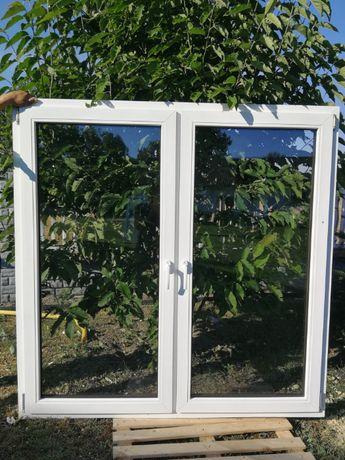 Okna PCV 169x170