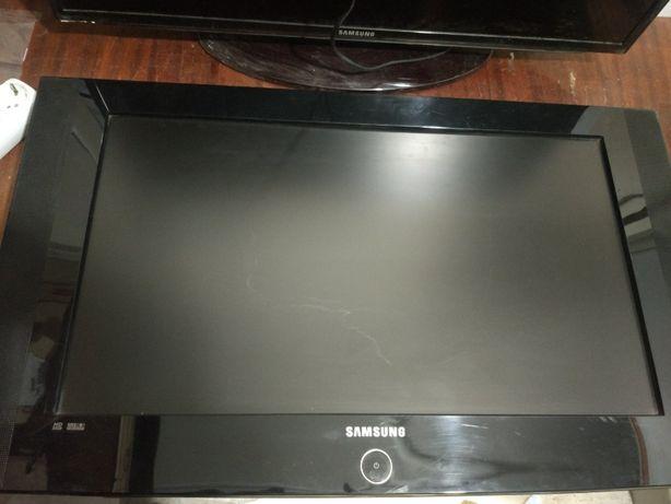 "Samsung LE-26A330J1 26"" телевизор на запчасти"
