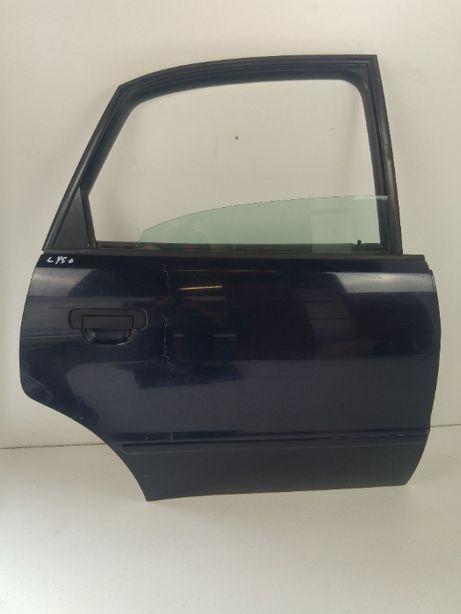 Audi A4 B5 Drzwi Prawy Tył Prawe Tylne Lakier LY5L