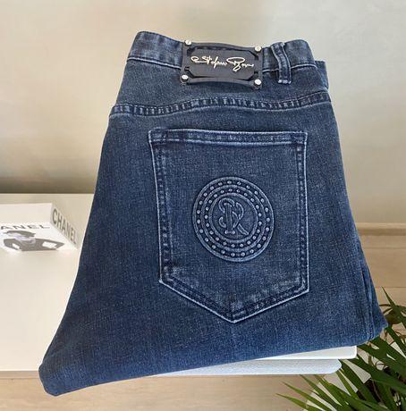 STEFANO RICCI оригинальные джинсы 32/33