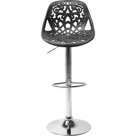 Nowe obrotowe krzesło, stołek barowy, BIG KARE Hoker, regulowany