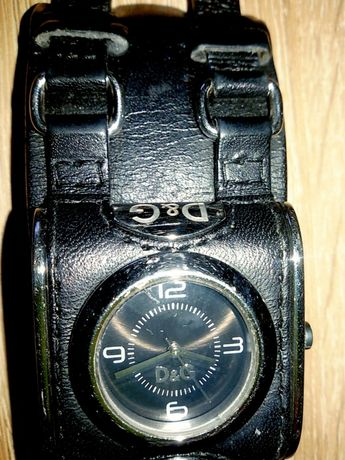 Женские Часы D&G оригинал кожа