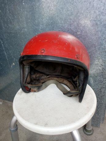 kask wsk komar motorynka