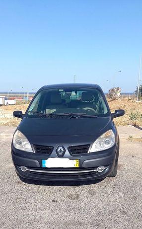 Renault Grand Scenic 1.5 dci 116.000kms (nacional)