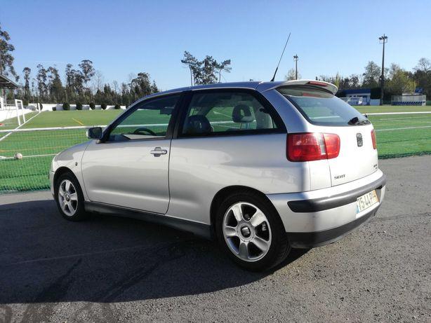 Seat Ibiza 1.9 SportTDI 110cv