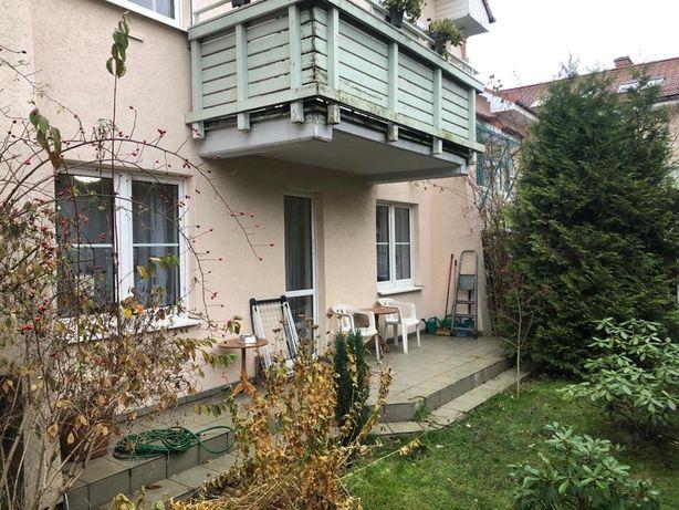 Mieszkanie dwupokojowe 48,20m2