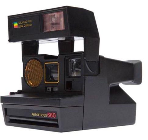 Aparat fotograficzny Polaroid 660 taka cena tylko dzisiaj