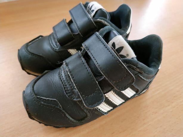 Кроссовки Adidas, размер 21