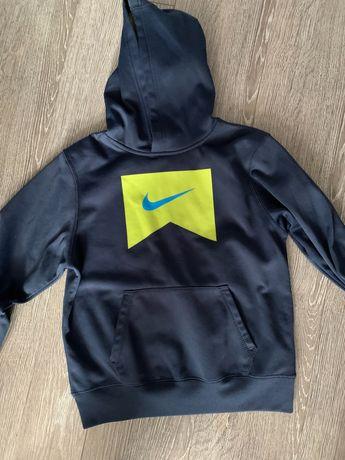 Granatowa bluza Nike rozmiar 140-152