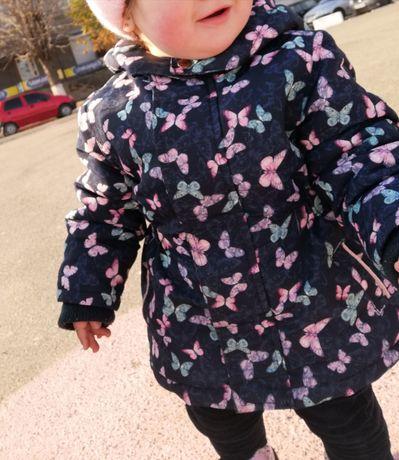 Курточка для девочки Primark