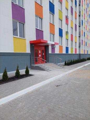 Продам 1-но комнатную квартиру в ЖК Воробьевы горы на Полях-2.