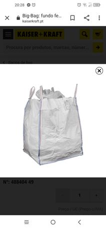 Bigg bags usados