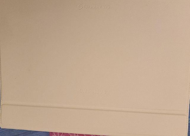 capa para tablet samsung com 10.1 ou 10.5 polegadas