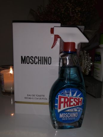 Духи Moschino Fresh Couture 100мл