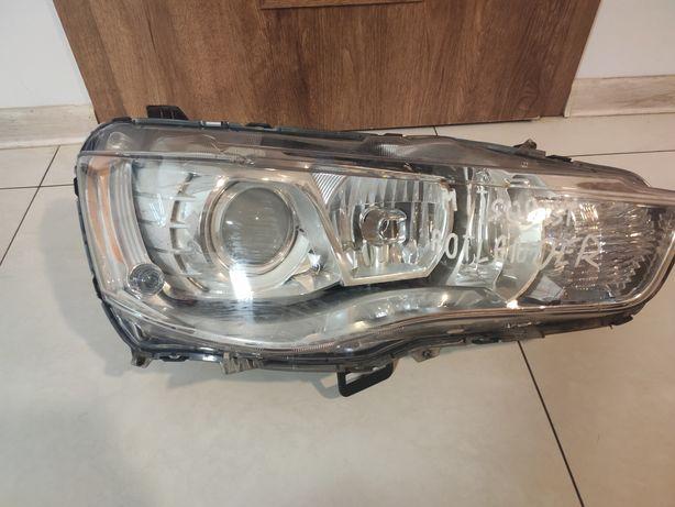Mitsubishi Outlander III 2012-15 Lampa Lewa BI XENON.